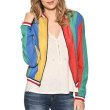 Hilfiger Denim Jacke in mehrfarbig für Damen