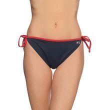 Tommy Hilfiger Bikinislip in blau für Damen