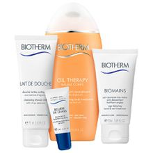 Biotherm Bodylotion  Pflegeset 1.0 st
