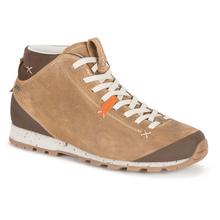 AKU - Bellamont Lux Mid GTX Herren Mountain Lifestyle Schuh (braun) - EU 44,5 - UK 10