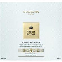 GUERLAIN Pflege Abeille Royale Anti Aging Pflege Honey Cataplasm Mask 4 Stk.