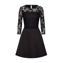 Dorothy Perkins Kleid schwarz