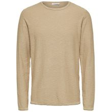 SELECTED HOMME Pullover sand