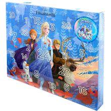 Disney Frozen 2 Adventskalender zum Aufhängen