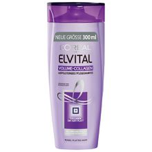 L´Oréal Paris Elvital  Haarshampoo 300.0 ml
