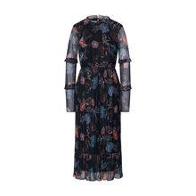 VILA Kleid Kleider schwarz Damen
