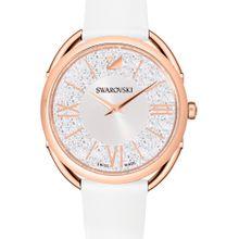 Swarovski Uhren rosegold / weiß