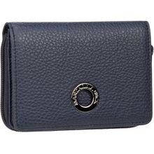 Mandarina Duck Geldbörse Mellow Leather Wallet FZP54 Dress Blue