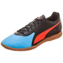 Puma ONE 19.4 IT Fußballschuh Herren blau Herren
