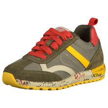 GEOX Kinder Sneakers Low khaki