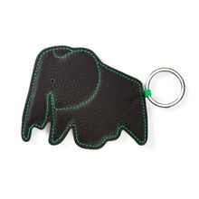 Vitra - Key Ring Elephant, chocolate