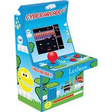Cyber Arcade Spielkonsole mit 200 Spielen