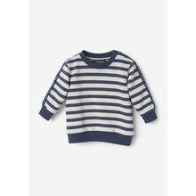 Marc O'Polo Baby Sweatshirt y/d stripe|multicolored