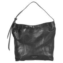 The Bridge Pienza Damentasche 33 cm schwarz Damen