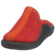 Romika Mokasso 62, Damen Pantoffeln, Rot (rot-orange 478), 39 EU