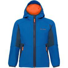 VAUDE Rondane Jacket Softshelljacke blau