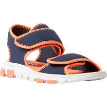 Reebok Badeschuhe WAVE GLIDER III für Mädchen blau/orange Mädchen