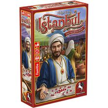 Istanbul Würfelspiel
