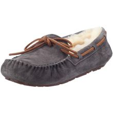 UGG W Dakota, Damen Slipper, Grau (PWTR), 42 EU (9.5 Damen UK)