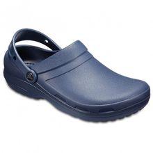 Crocs - Specialist II Clog - Sandalen Gr M10 / W12;M11;M12;M13;M4 / W6;M5 / W7;M6 / W8;M7 / W9;M8 / W10;M9 / W11 schwarz;weiß;blau