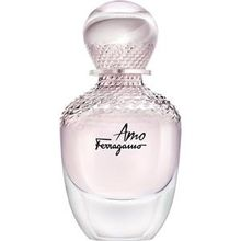 Salvatore Ferragamo Damendüfte Amo Eau de Parfum Spray 100 ml