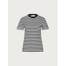 EDITED T-Shirt 'Leila' Damen schwarz