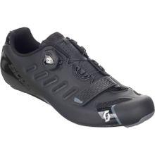 Scott - Road Team Boa Herren Rennradschuh (schwarz) - EU 41 - US 8