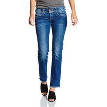Pepe Jeans Damen Gen Jeans, Blau (Denim), 25(UK)