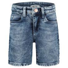Noppies Shorts 'Shields' blue denim