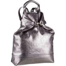 Jost Rucksack / Daypack Boda 6625 X-Change Bag S Silber
