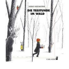 Buch - Die Teestunde im Wald