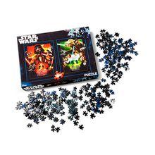 Puzzle »Star Wars™«