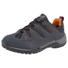 JACK WOLFSKIN Outdoorschuhe 'Switchback' anthrazit