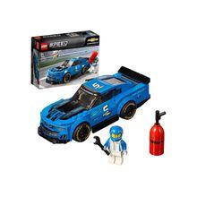 LEGO® Rennwagen Chevrolet Camaro ZL1 (75891), »LEGO® Speed Champions«