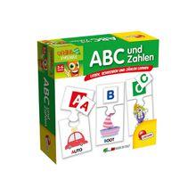 Lisciani ABC und Zahlen