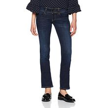 Pepe Jeans London Damen Jeans PL201157, Blau (Denim 000-h06), W28/L30