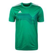 ADIDAS PERFORMANCE Fußballtrikot 'Campeon 19 DP6809' grün / weiß