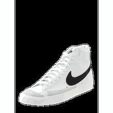 High Top Sneaker aus Leder Modell 'Blazer'