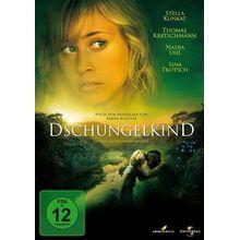 DVD »Dschungelkind, 1 DVD«