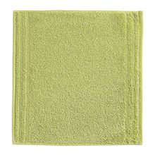 Vossen Handtücher Calypso feeling meadowgreen Seiftuch 30x30 cm