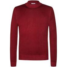 Gran Sasso Pullover - Rot (48, 50, 52, 54, 56, 58)