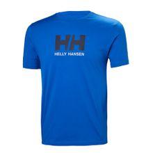 HELLY HANSEN Shirt blau / schwarz / weiß