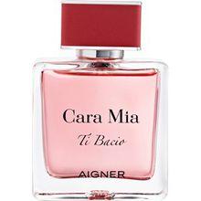 Aigner Damendüfte Cara Mia Ti Bacio Eau de Parfum Spray 100 ml