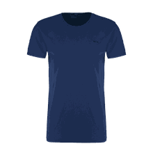 tigha Herren Shirts Hein blau (midnight blue)