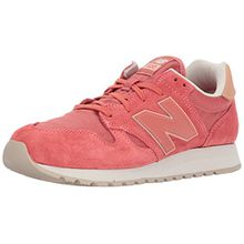 New Balance WL520BC Damen Sneaker copper rose (40.5 EU)