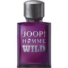 JOOP! Herrendüfte Homme Wild Eau de Toilette Spray 125 ml
