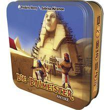 Die Baumeister, Antike (Spiel)