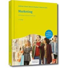 Broschiertes Buch »Marketing«