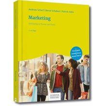 Broschiertes Buch »Marketing«
