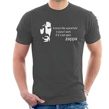 Frank Zappa Men's T-Shirt